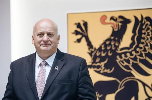 sejmik,Karol-Guzikiewicz