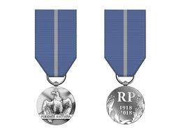 medal stulecia